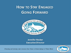 How to Stay Engaged Going Forward Presentation