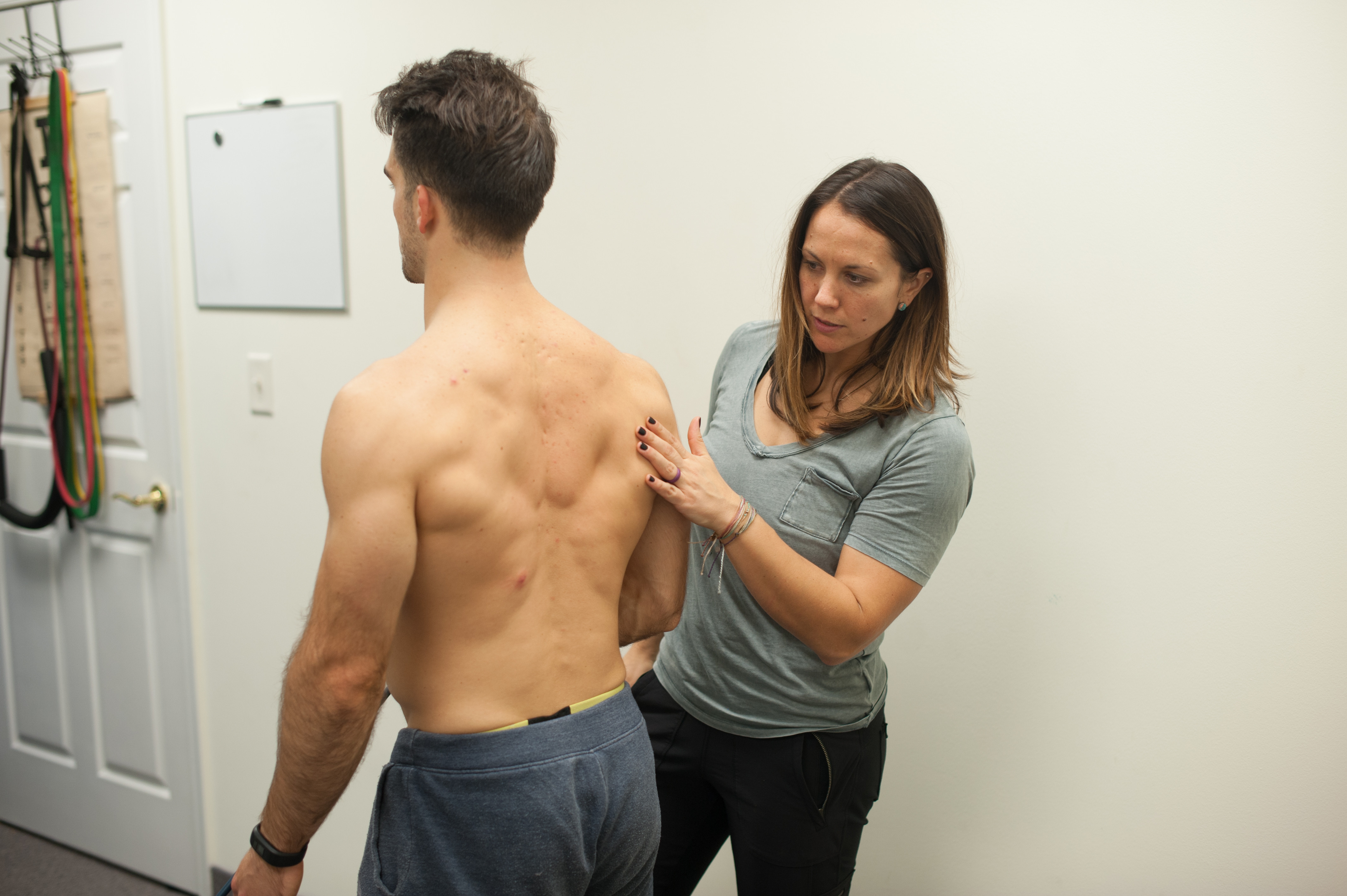 Initial Physical Therapy Evaluation