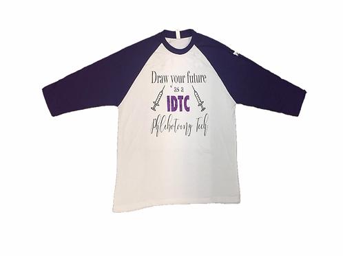 Phlebotomy Technician Program T-shirt