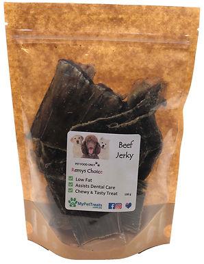 Beef Jerky - Premium Australian