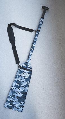 Dragon Skin | Slim Paddle Bag | Half Paddle Bag