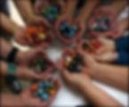 אבחון בצבעים,אורה סומא, תקשור,הילינג,שחזור גלגולים,קלפי טארוט,סדנאות