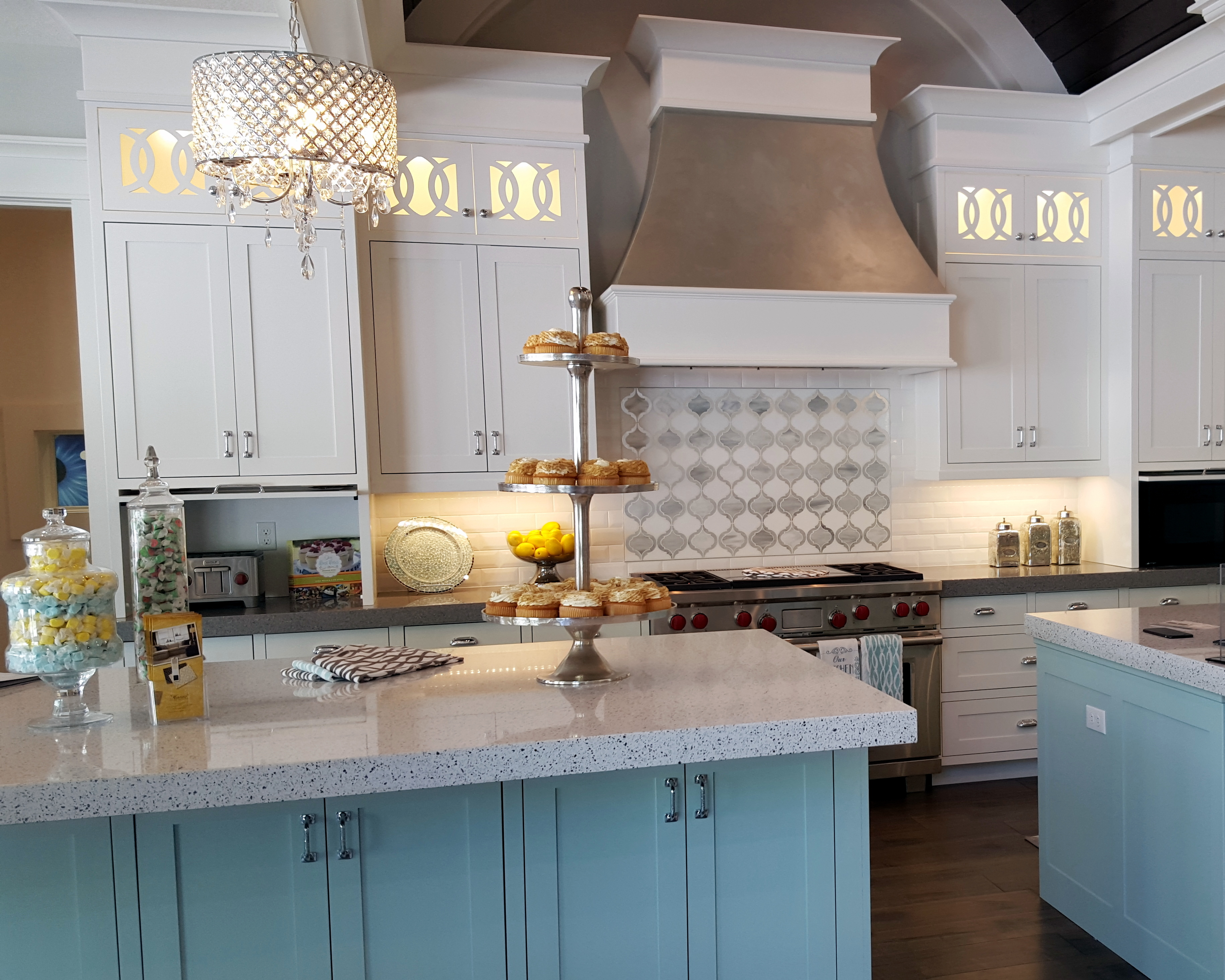 utah custom cabinets kitchen 4