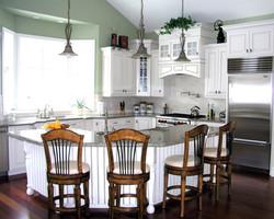 utah custom cabinets white kitchen 7
