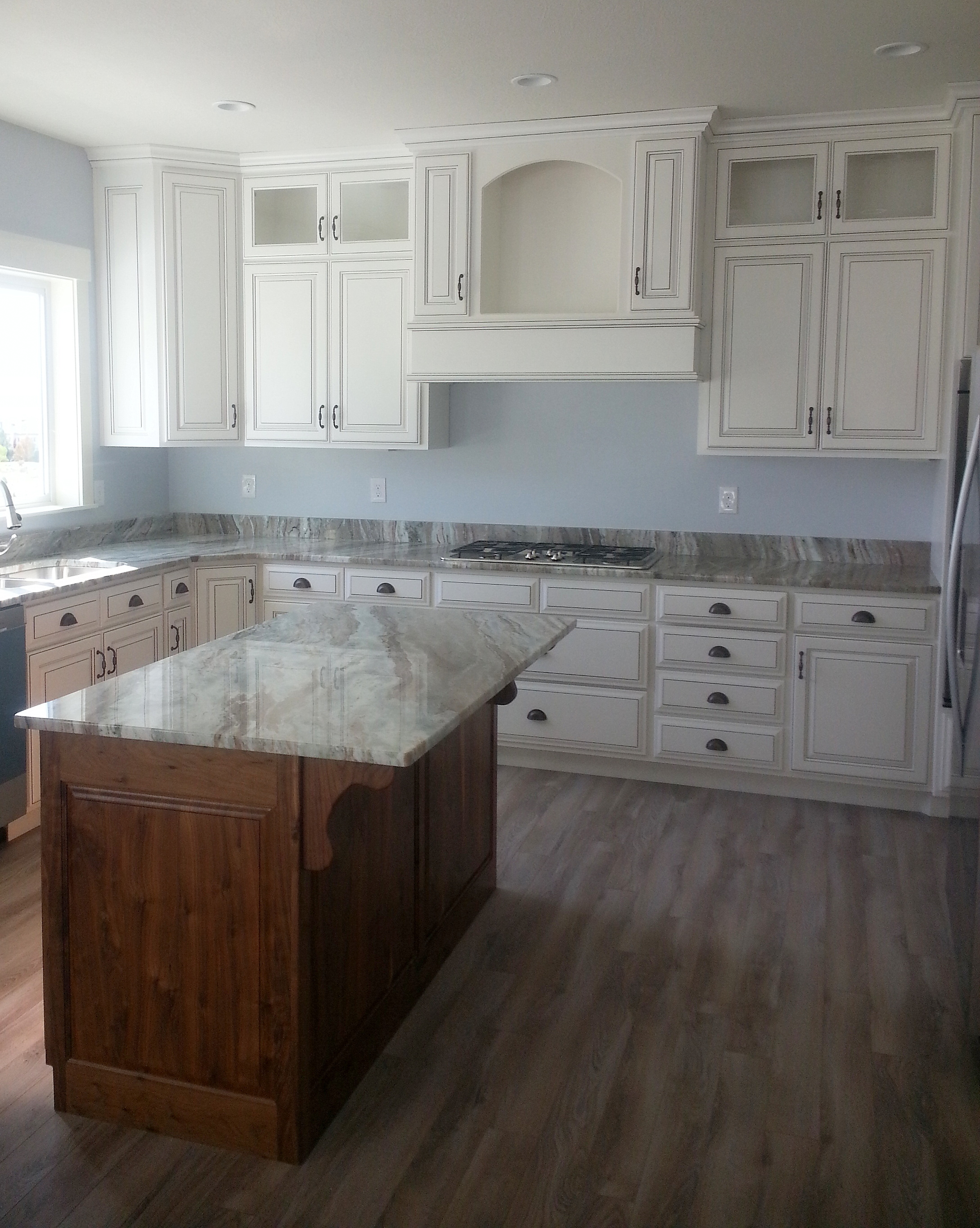 utah custom cabinets white kitchen 11