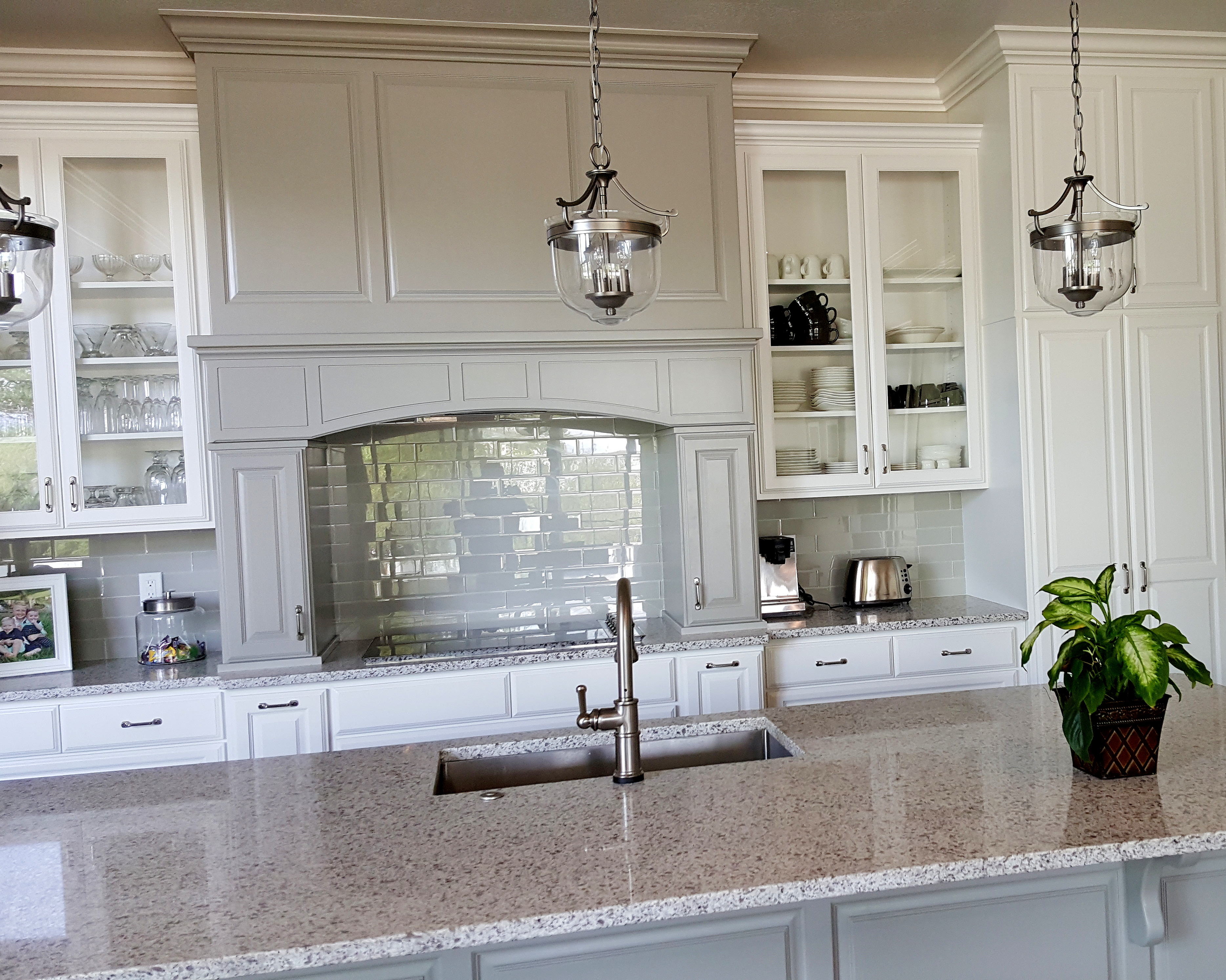 utah custom cabinets kitchen