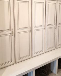 utah custom cabinets lockers