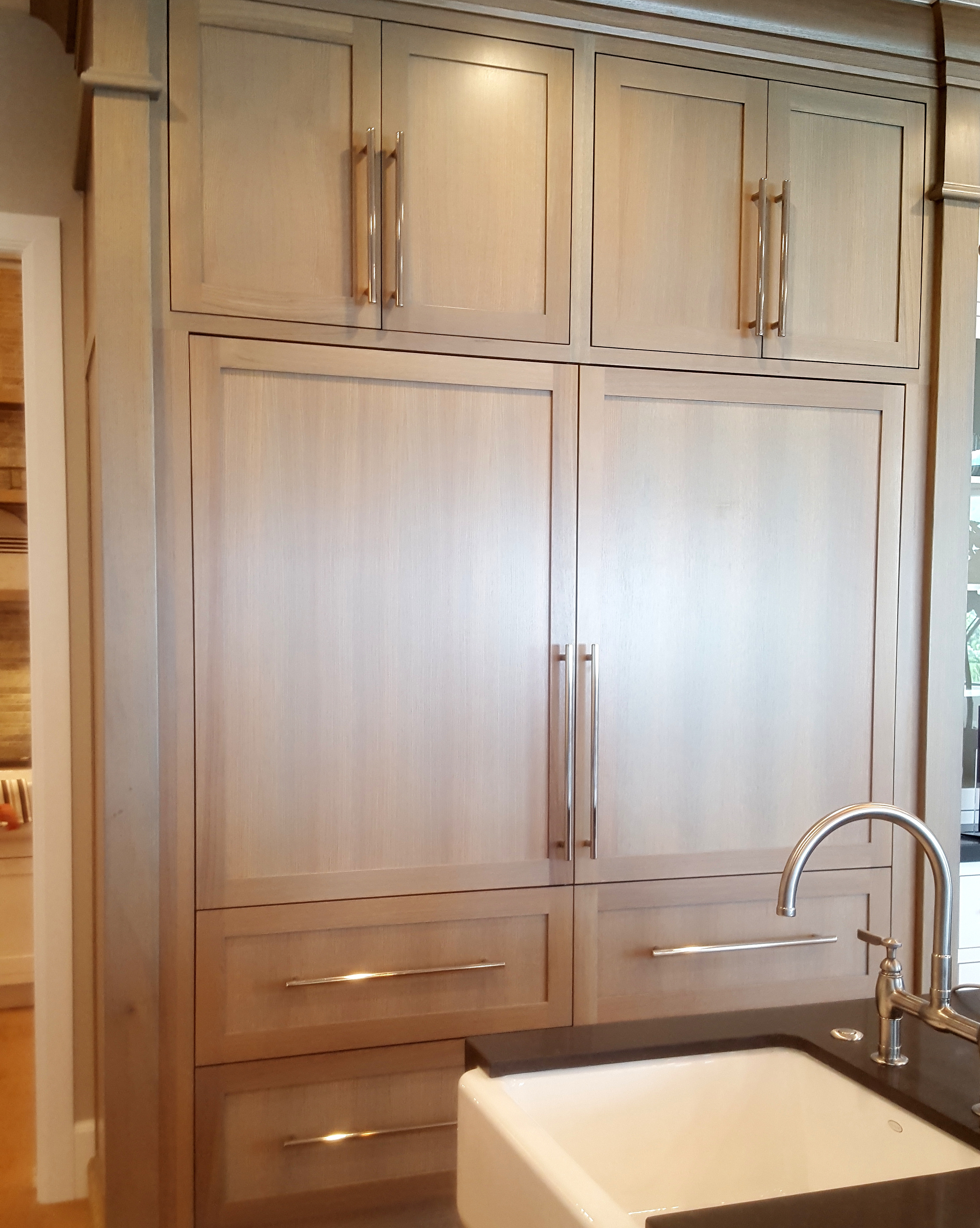 utah custom cabinets kitchen 14