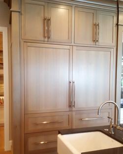 utah custom cabinets kitchen 14