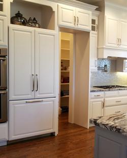 utah custom cabinets white kitchen 5