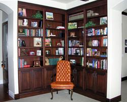 utah custom cabinets decorative shelves 1