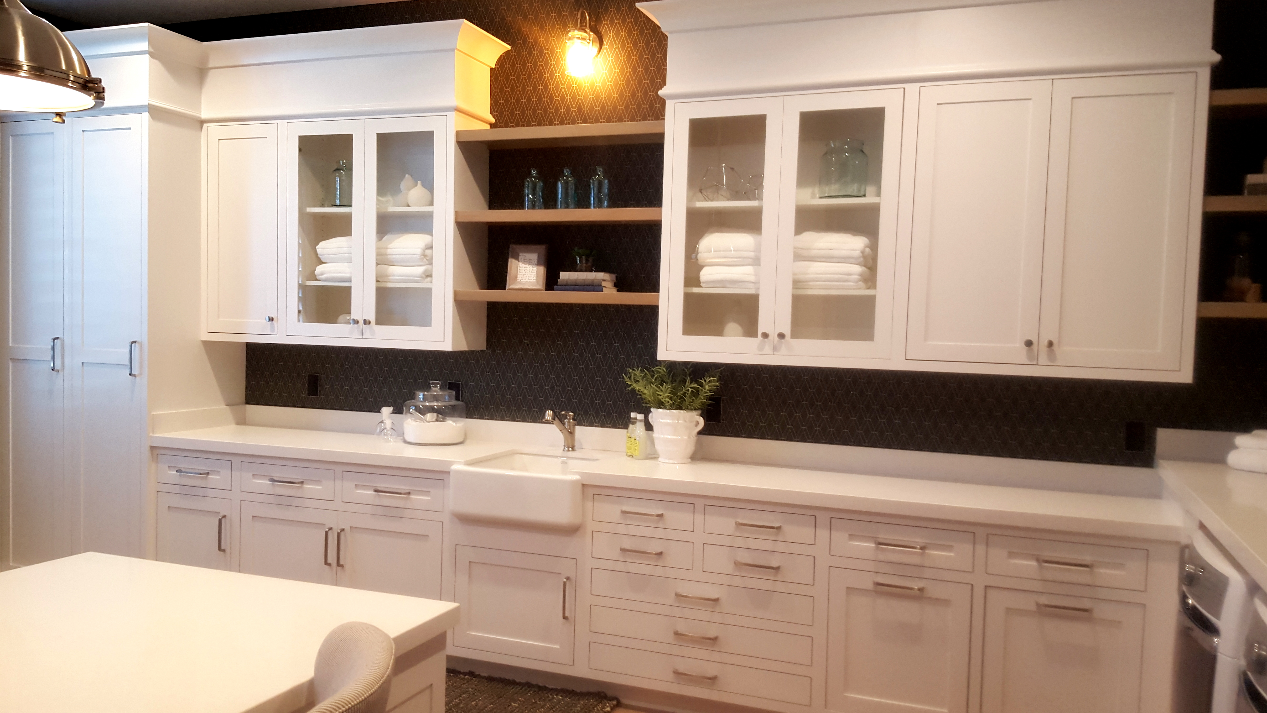 utah custom cabinets kitchen 13