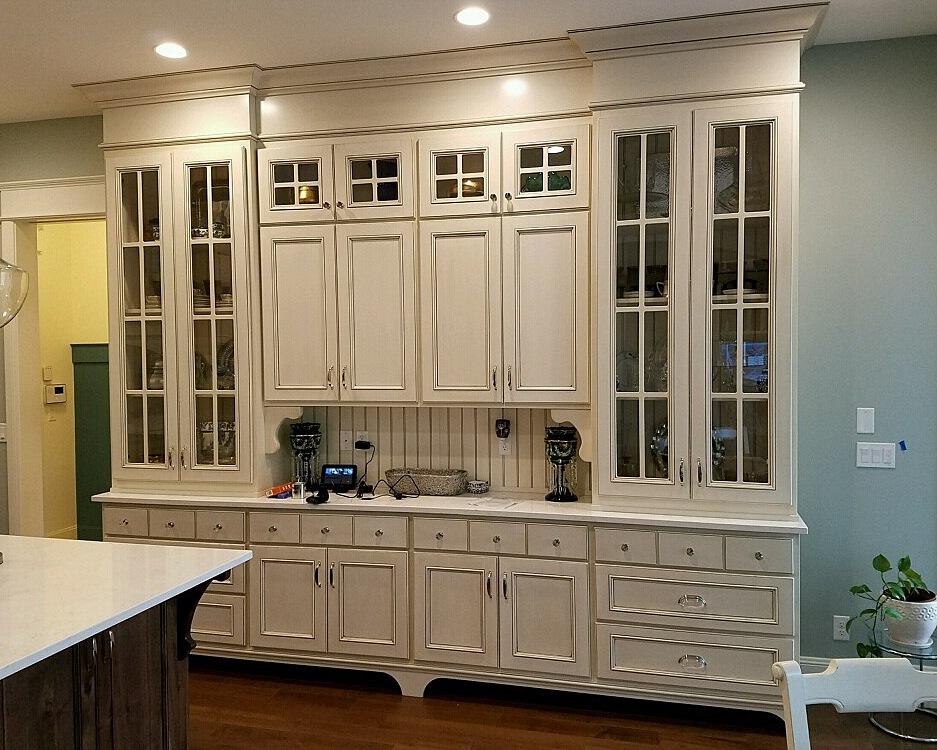 utah custom cabinets hutch 1