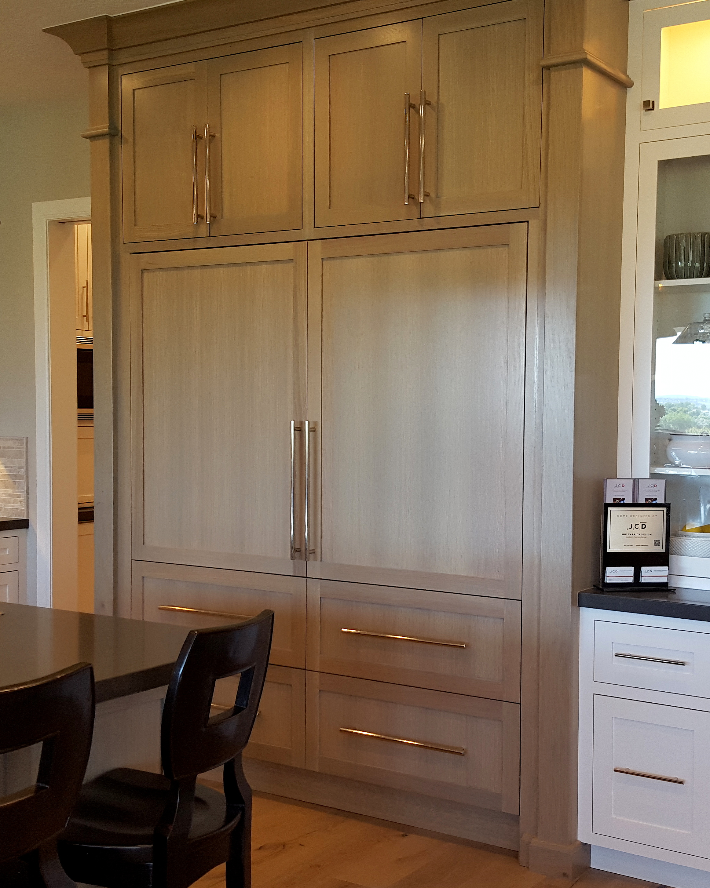 utah custom cabinets kitchen 8