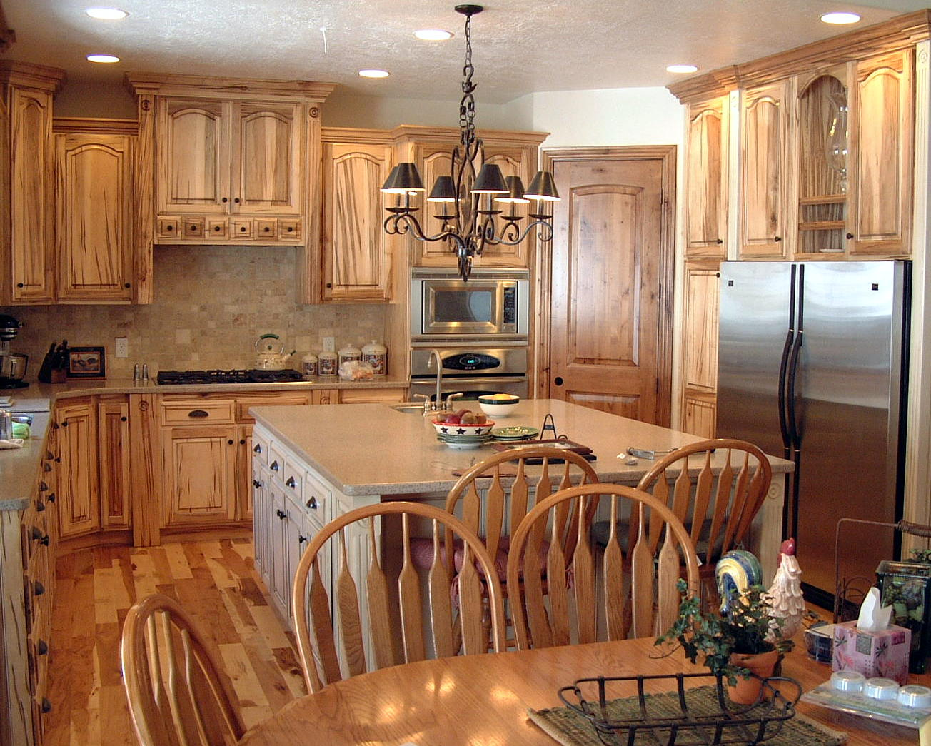 utah custom cabinets kitchen 21