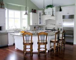 utah custom cabinets white kitchen 9