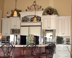 utah custom cabinets white kitchen 10
