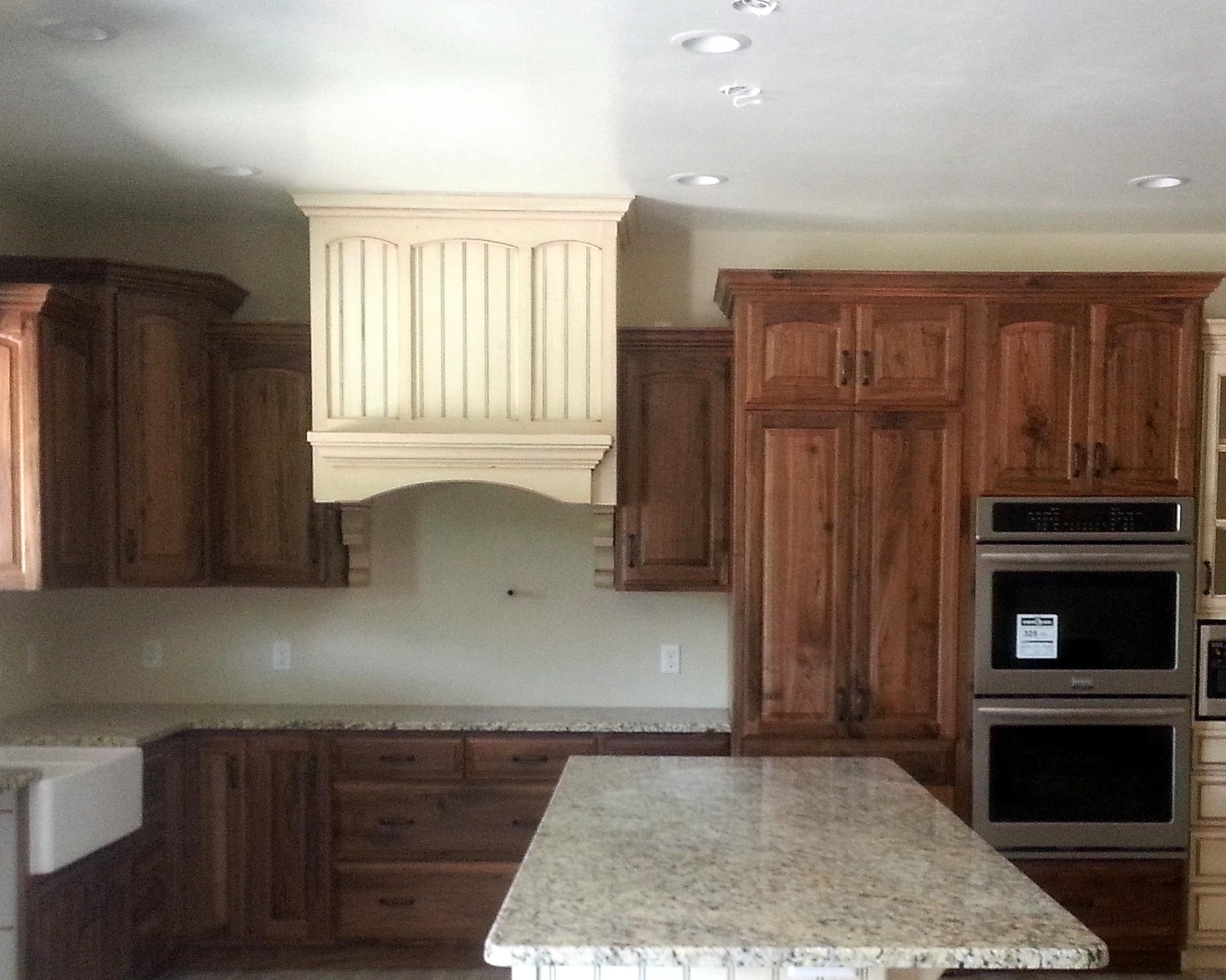 utah custom cabinets hood 24
