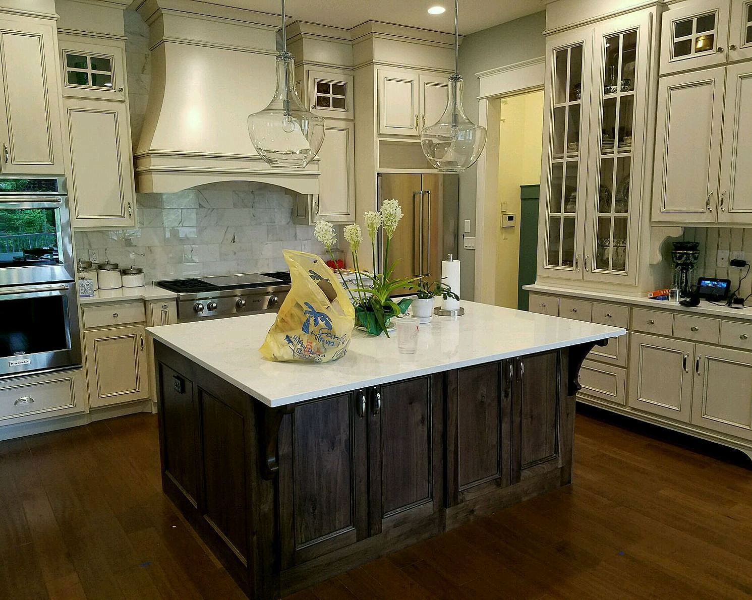 utah custom cabinets kitchen 2