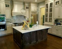 utah custom cabinets kitchen 2