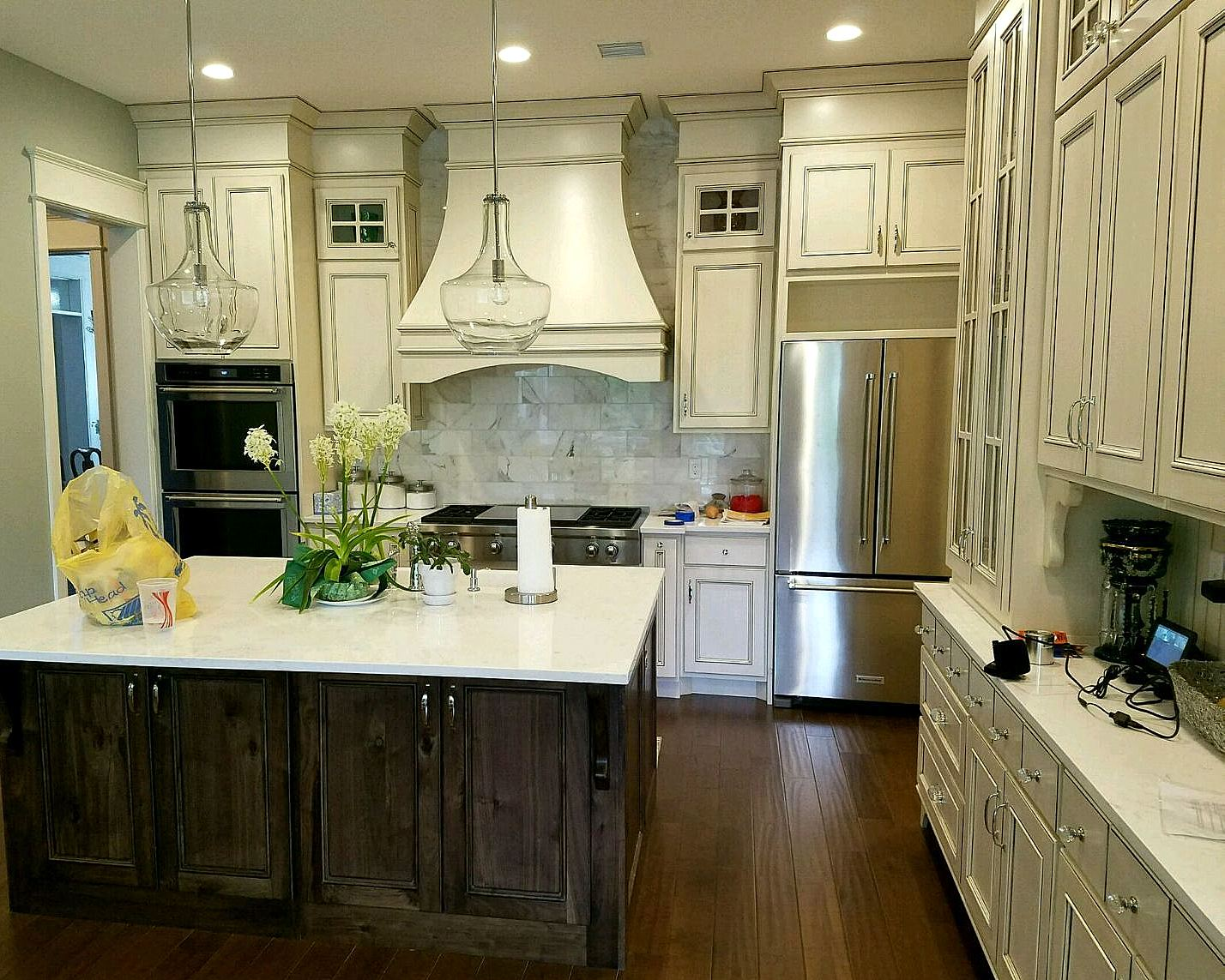 utah custom cabinets kitchen 3