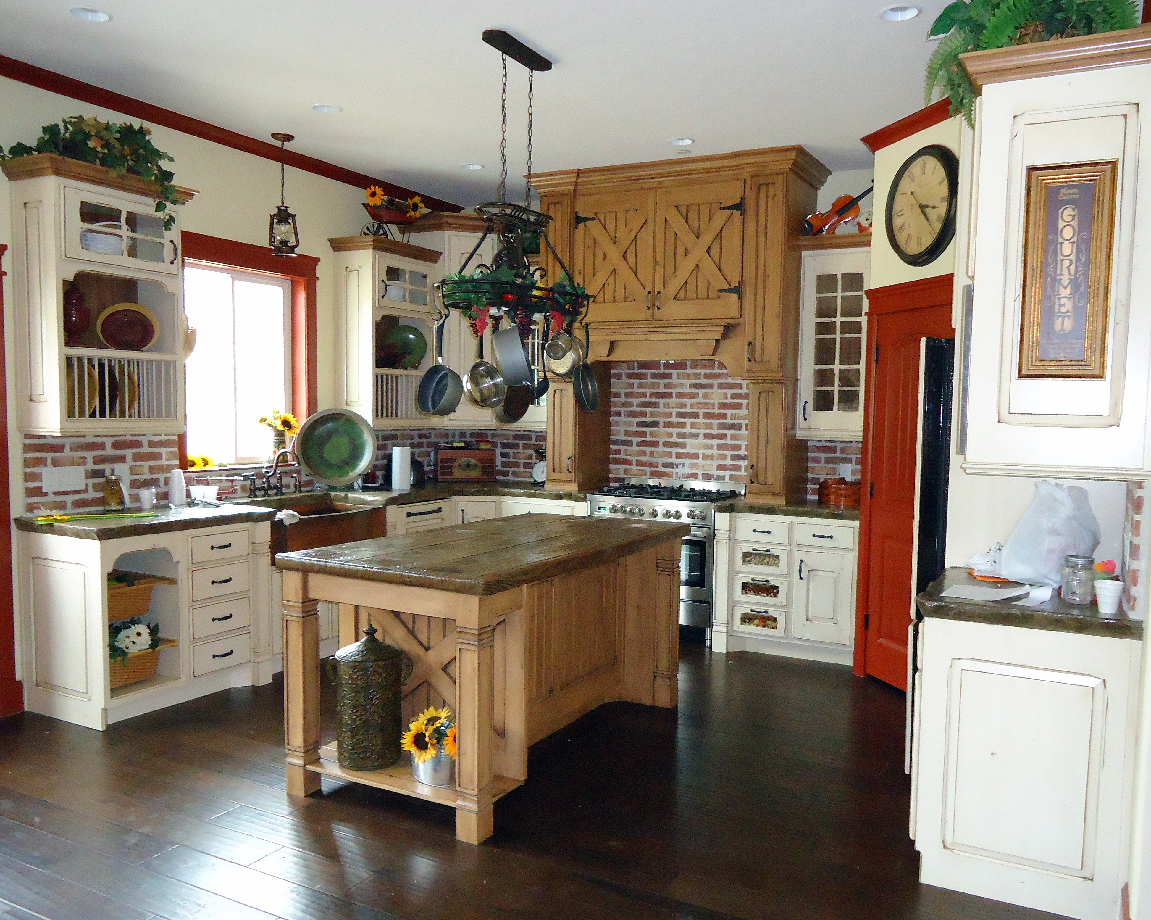 utah custom cabinets kitchen 23