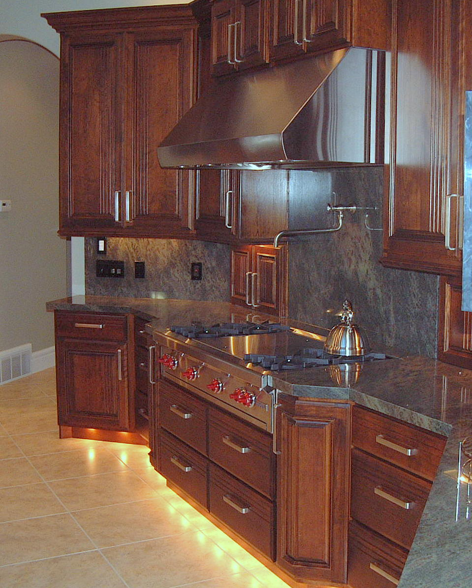 utah custom cabinets kitchen 16