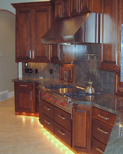 utah custom cabinets kitchen 16