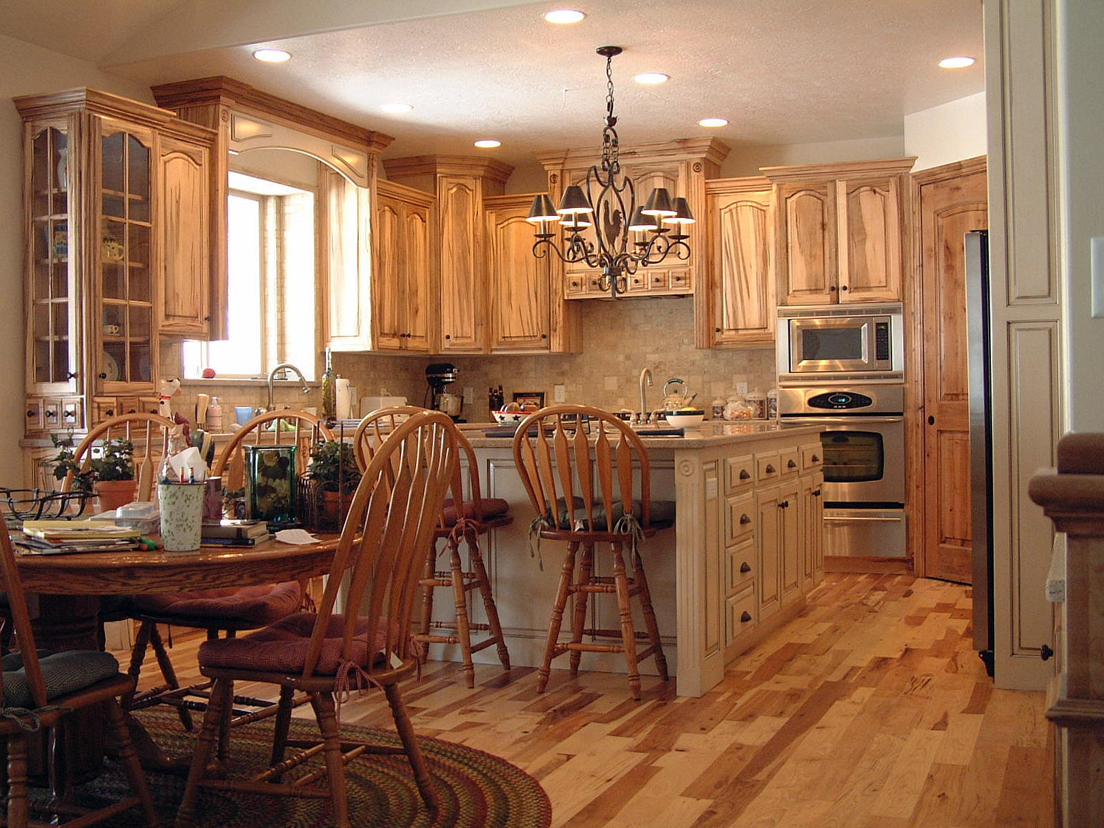 utah custom cabinets kitchen 18