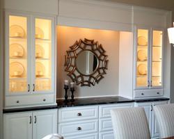utah custom cabinets hutch