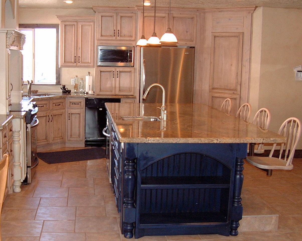 utah custom cabinets kitchen 19