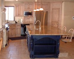 utah custom cabinets kitchen 19