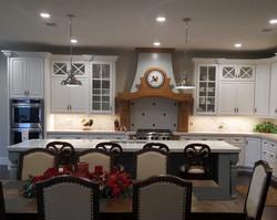 utah custom cabinets white kitchen 14