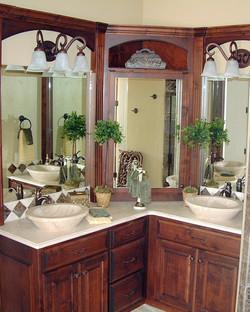 utah custom cabinets bathroom 23
