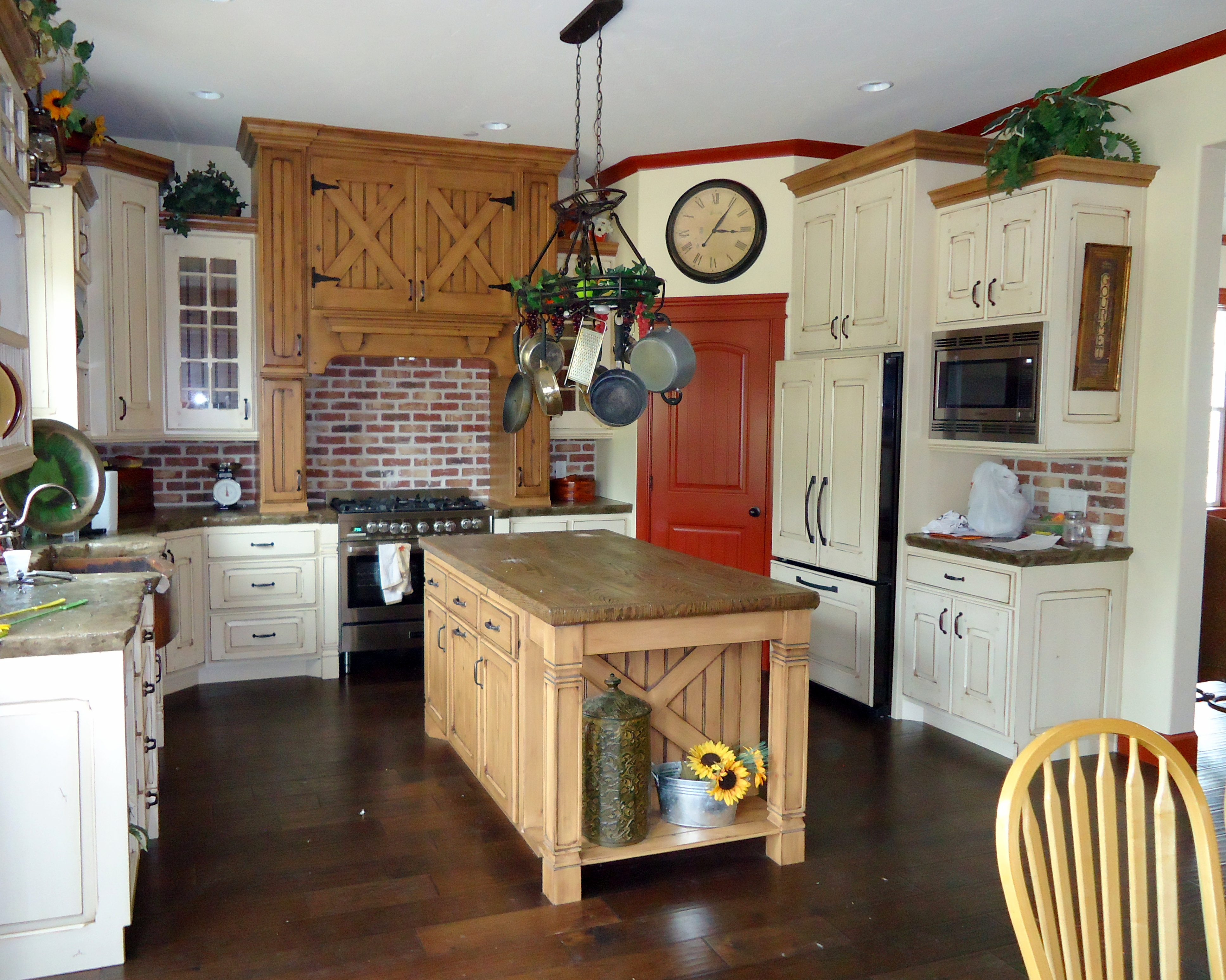 utah custom cabinets kitchen 22
