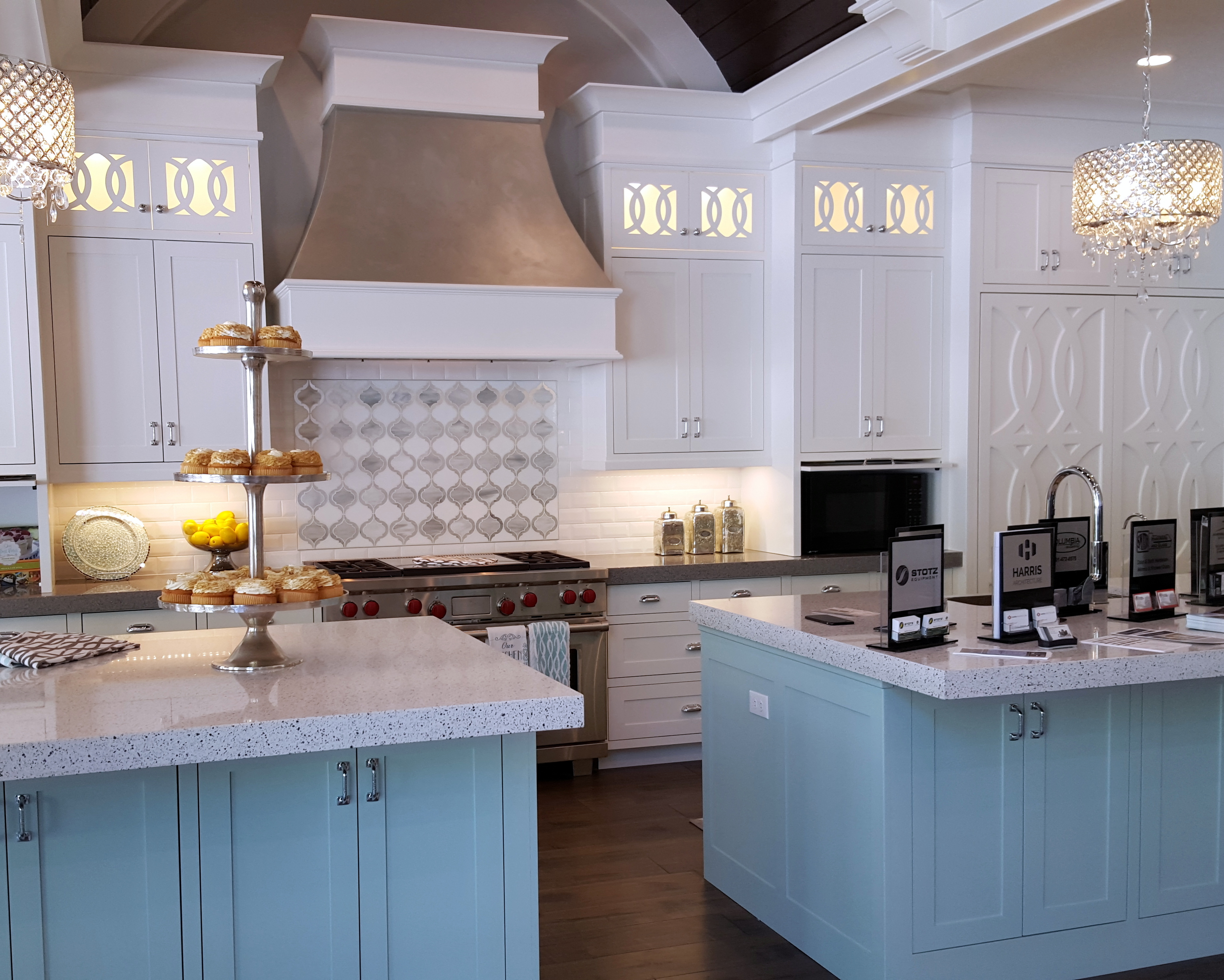 utah custom cabinets white kitchen 15