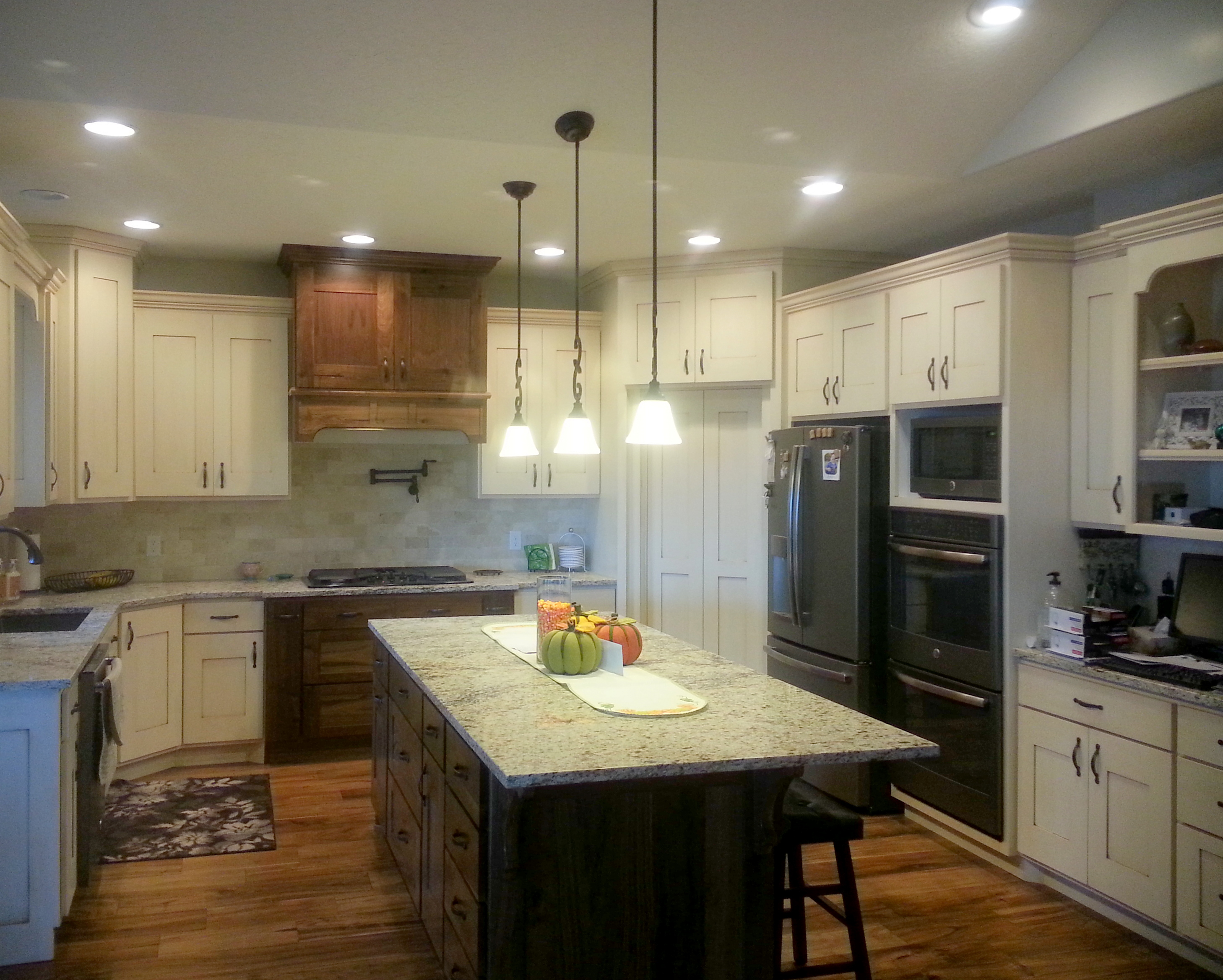 utah custom cabinets white kitchen 13