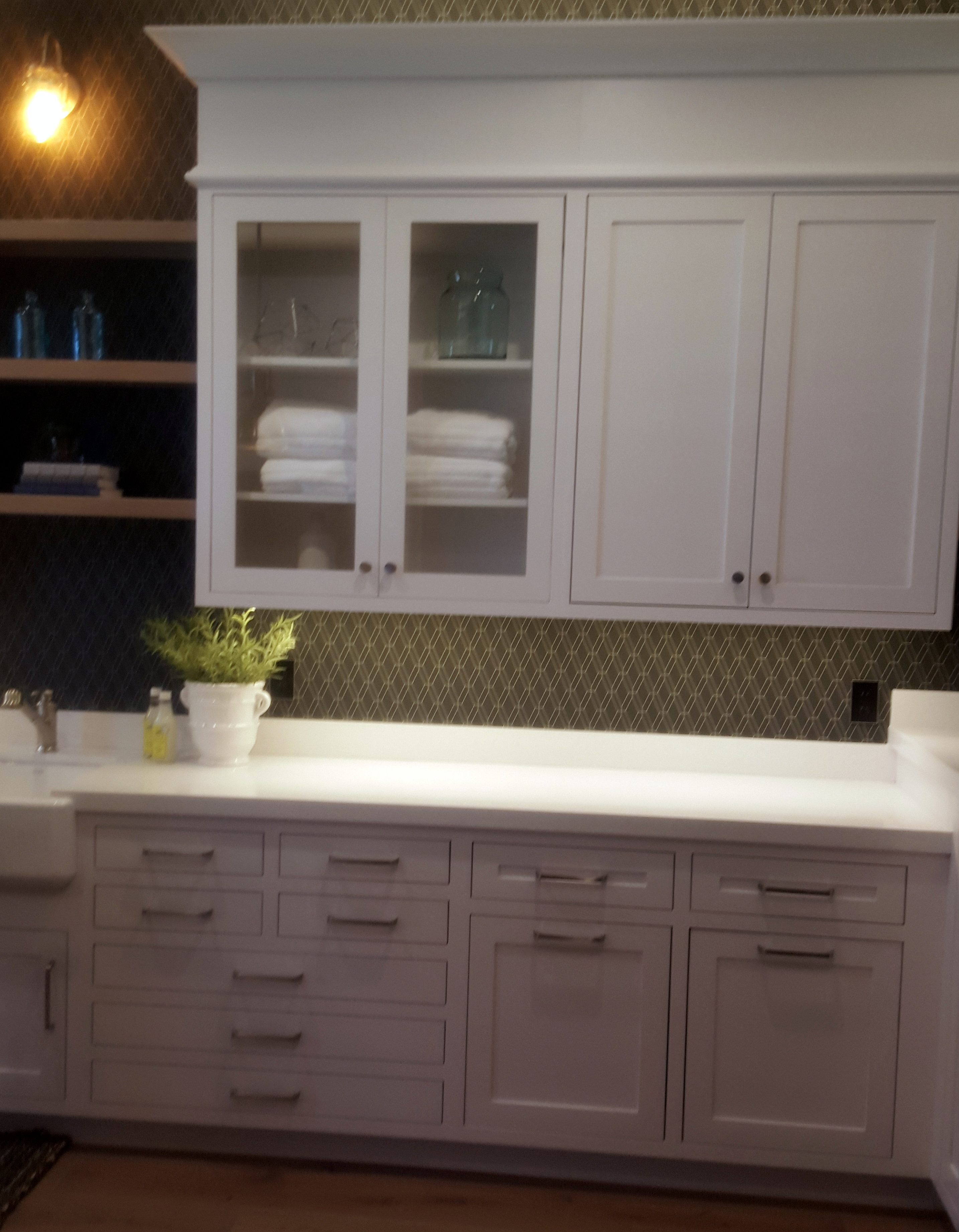 utah custom cabinets kitchen 12