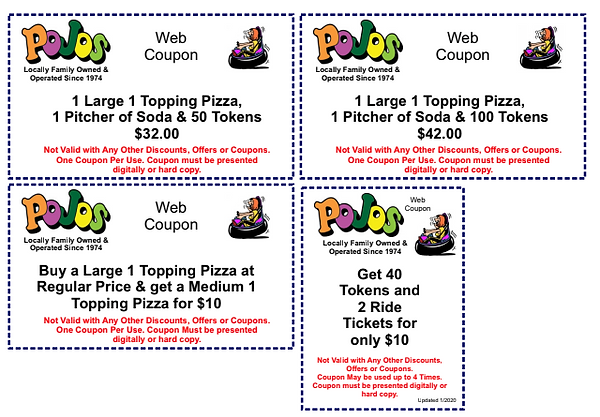 Pojos New Coupons January 28 2020.PNG