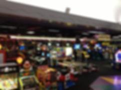 Pojo's arcade