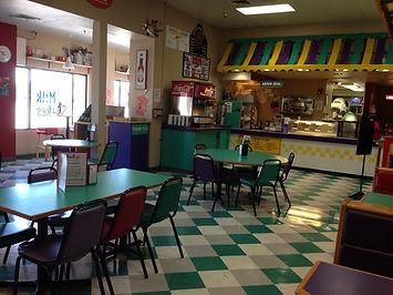 Pojos' Carousel Cafe