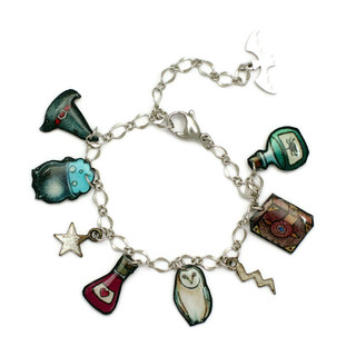Bracelet Harry Potter