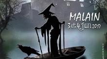 XIème foire moyenâgeuse au pays des sorcières à Mâlain