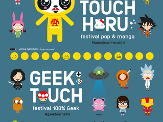 Japan Touch Haru 2019