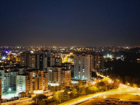 Como os bairros de Manaus se diferenciam?