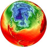 Climate Reanalyzer