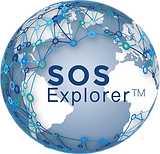 Science on a Sphere Explorer