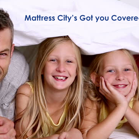 Mattress City's 120-Day Comfort Guarantee – We've Got You Covered