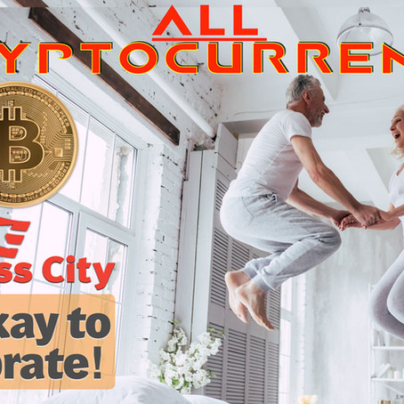 Buying a Mattress Just Got Easier - Mattress City Now Accepting Crypto Currency!