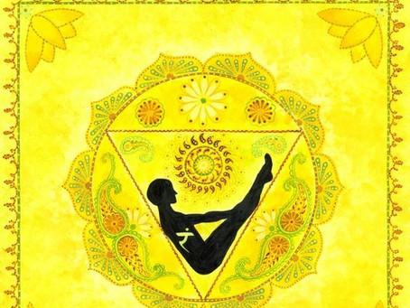Manipura, il Terzo Chakra (2): pratiche di armonizzazione